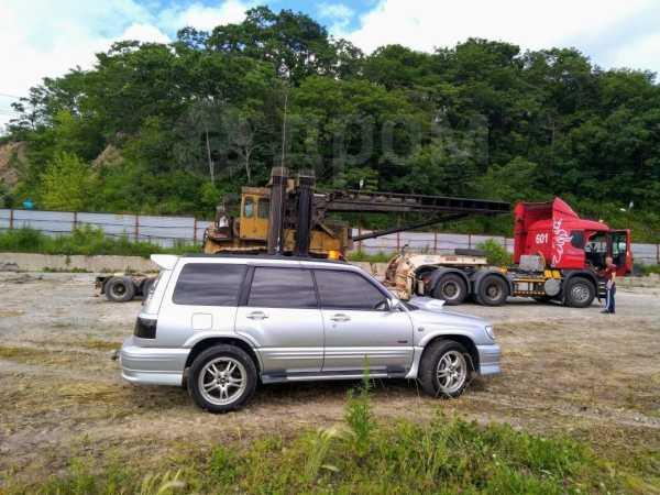 Subaru Forester, 2001 год, 420 000 руб.