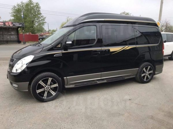 Hyundai Grand Starex, 2015 год, 2 350 000 руб.