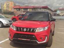 Suzuki Vitara, 2019 г., Нижний Новгород