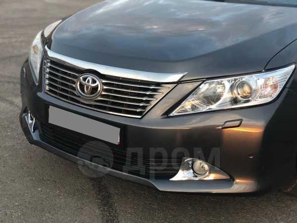 Toyota Camry, 2012 год, 899 999 руб.