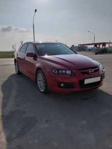 Краснодар Mazda6 MPS 2006