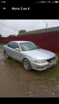 Toyota Vista, 1996 год, 140 000 руб.