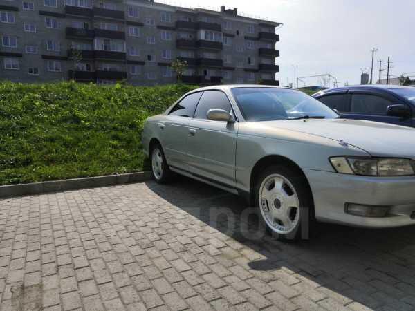 Toyota Mark II, 1993 год, 191 000 руб.
