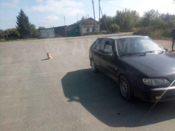 Лада 2114 Самара, 2008 год, 85 000 руб.