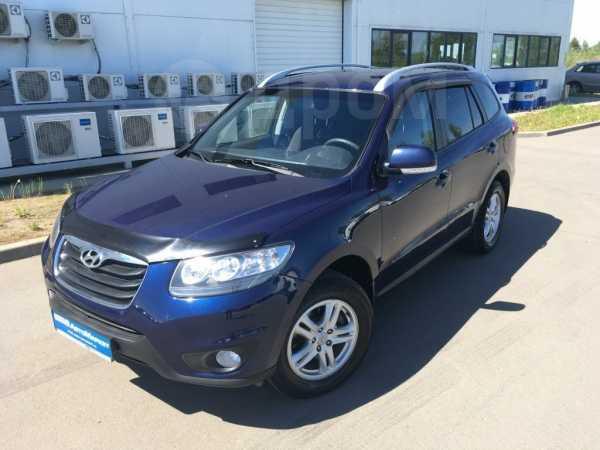 Hyundai Santa Fe, 2011 год, 910 000 руб.
