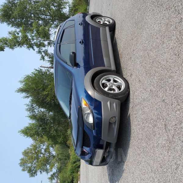 Pontiac Vibe, 2003 год, 405 000 руб.