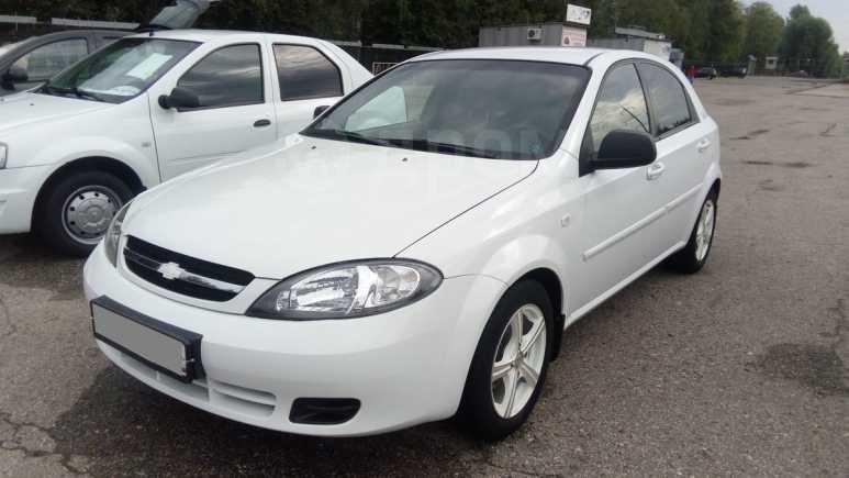 Chevrolet Lacetti, 2011 год, 303 000 руб.
