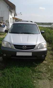 Mazda Tribute, 2003 г., Омск