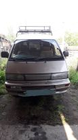 Toyota Master Ace Surf, 1991 год, 200 000 руб.