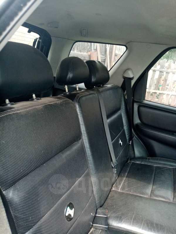 Ford Maverick, 2004 год, 470 000 руб.