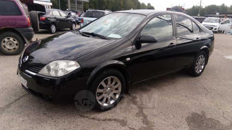 Nissan Primera, 2005 год, 268 000 руб.