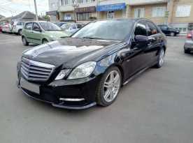 Россошь E-Class 2012