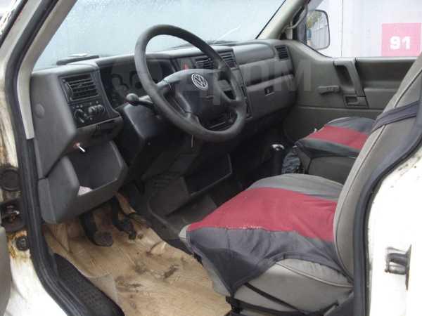 Volkswagen Transporter, 2000 год, 140 000 руб.
