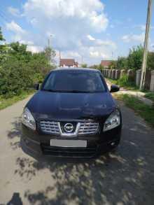 Nissan Qashqai, 2008 г., Барнаул