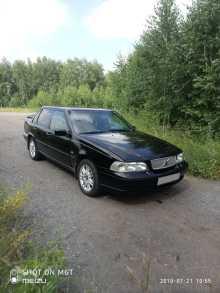 Volvo S70, 1999 г., Омск