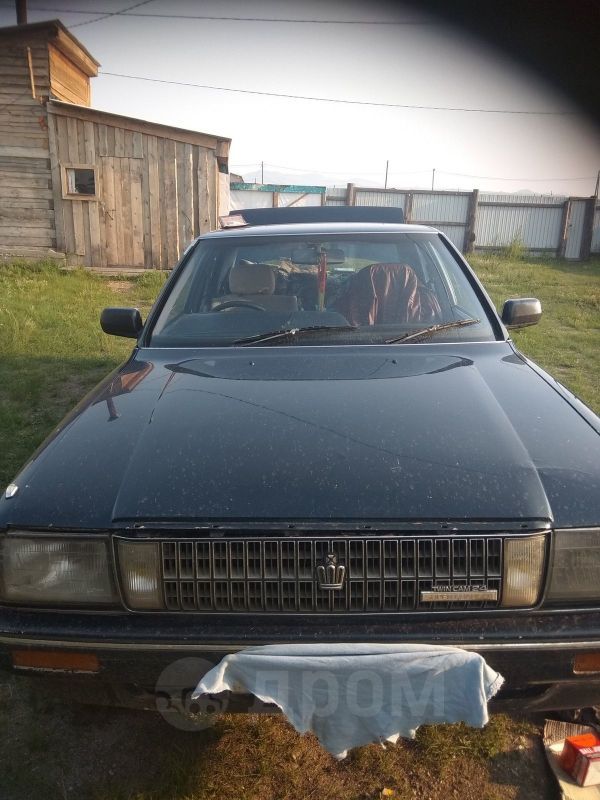 Toyota Crown, 1980 год, 110 000 руб.