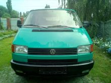 Богучар Multivan 1992