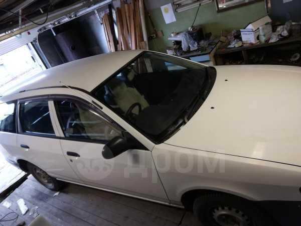 Nissan AD, 2001 год, 70 000 руб.