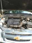 Chevrolet Niva, 2015 год, 408 000 руб.