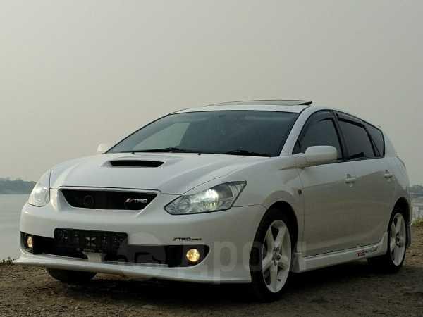 Toyota Caldina, 2004 год, 349 000 руб.