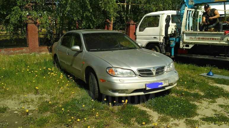Nissan Maxima, 2001 год, 75 000 руб.
