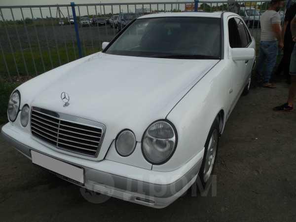 Mercedes-Benz E-Class, 1997 год, 190 000 руб.