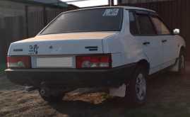 ВАЗ (Лада) 21099, 2001 г., Тюмень