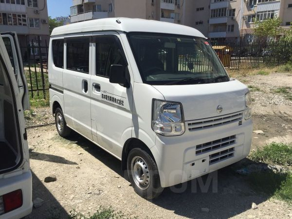 Nissan Clipper, 2015 год, 380 000 руб.