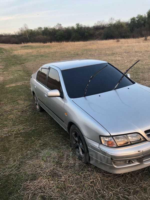 Nissan Primera Camino, 1997 год, 165 000 руб.