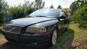 Томск S80 2001