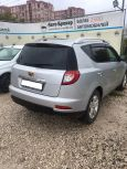 Geely Geely, 2015 год, 497 000 руб.