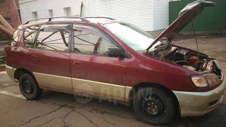 Toyota Ipsum, 1985 год, 150 000 руб.