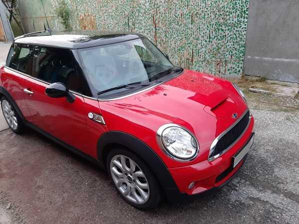 Mini Hatch, 2007 год, 700 000 руб.