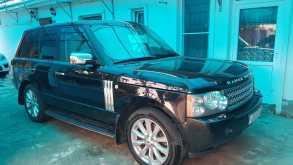 Джанкой Range Rover 2008