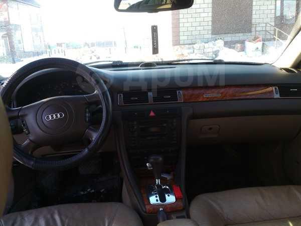 Audi A6, 2000 год, 100 000 руб.