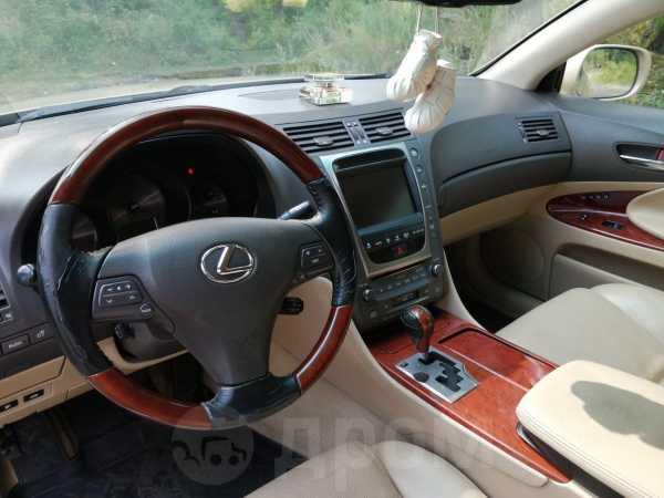 Lexus GS450h, 2008 год, 850 000 руб.
