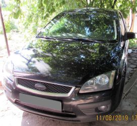Апшеронск Focus 2006