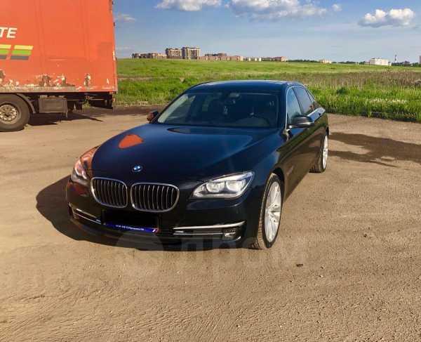 BMW 7-Series, 2013 год, 1 350 000 руб.