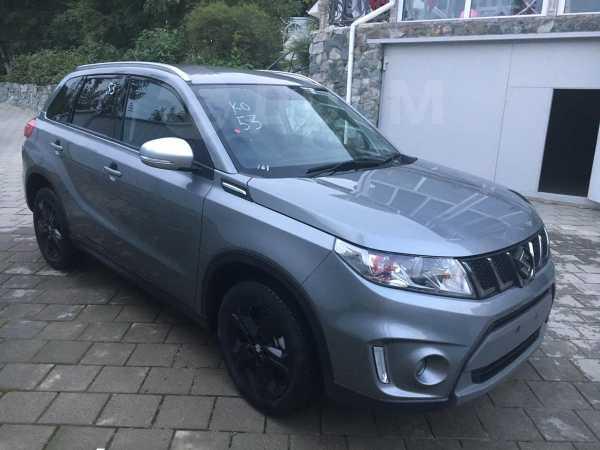 Suzuki Escudo, 2018 год, 1 438 808 руб.