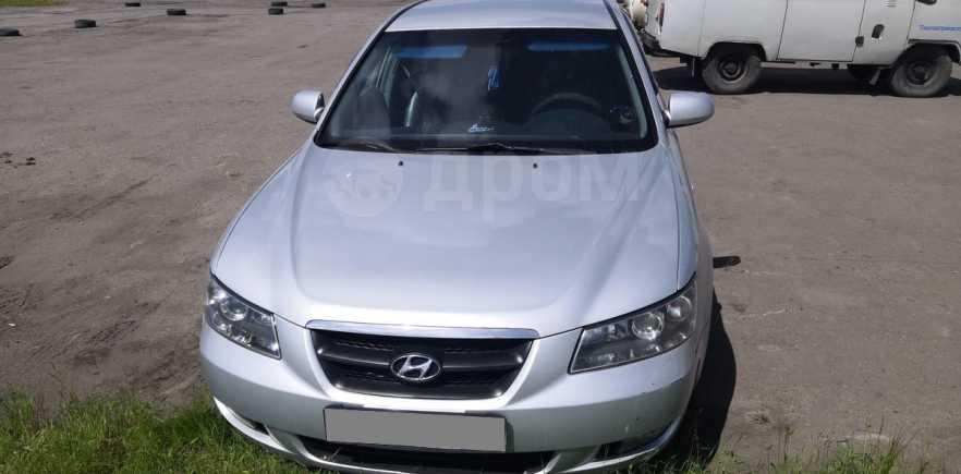 Hyundai NF, 2006 год, 340 000 руб.