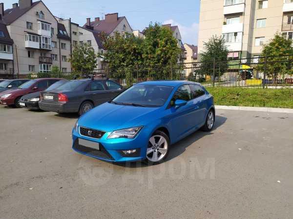 SEAT Leon, 2013 год, 580 000 руб.