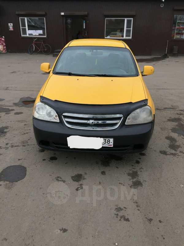 Chevrolet Lacetti, 2011 год, 185 000 руб.