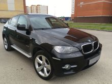 Ухта BMW X6 2008