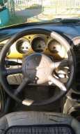 Chrysler PT Cruiser, 2002 год, 189 000 руб.