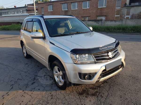 Suzuki Grand Vitara, 2013 год, 849 000 руб.