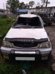 Daihatsu Terios, 1998 год, 100 000 руб.