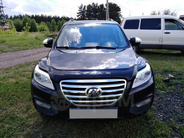 Lifan X60, 2012 год, 370 000 руб.