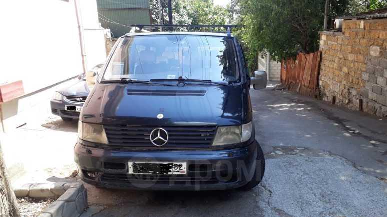 Mercedes-Benz Vito, 1999 год, 380 000 руб.