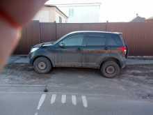 Toyota Rush, 2007 г., Ростов-на-Дону