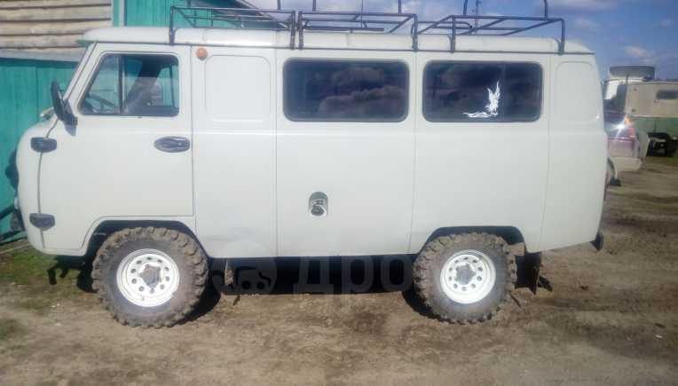 УАЗ Буханка, 2007 год, 270 000 руб.